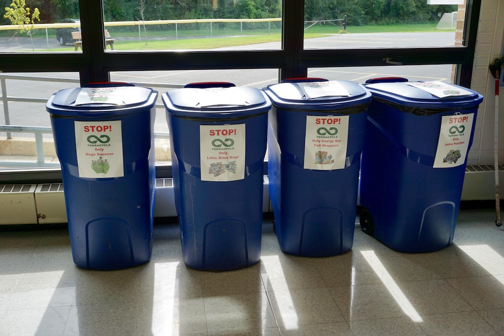 "<h1>JBN Taking Trash to New Levels</h1> <p>Did you know that there is recycling and then there's <em>TerraCycling</em>? J.B. Nelson students, parents, and staff have known this for years.<br />  <br /> <strong><a href=""http://jbn.bps101.net/news/jbn-taking-trash-to-new-levels"">Read more ></a></strong></p>"